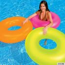 Inflatable Inflatable Donat kecil